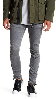 "G-STAR RAW 5620 Ankle Zip Jean - 32"" Inseam $210 thestylecure.com"