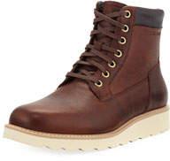 Men's Nantucket Rugged Plain Boots
