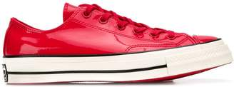 Converse Chuck 70 Patent low-top sneaker
