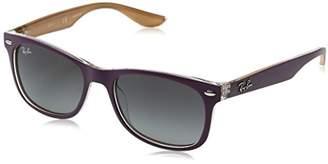Ray-Ban Junior Kids' 0rj9052s Square Sunglasses