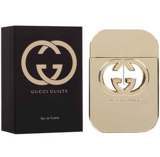 Gucci Women's Guilty Eau de Toilette Spray, 2.5-Fluid Ounce