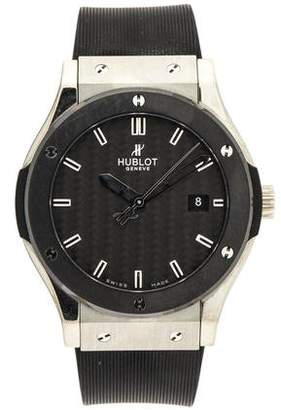 Hublot Classic Fusion Watch