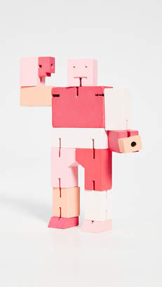 Areaware Gift Boutique Cubebot
