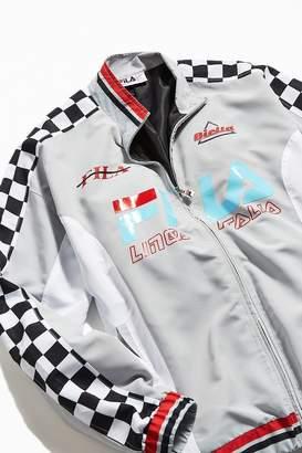 Fila Navigator Racing Windbreaker Jacket