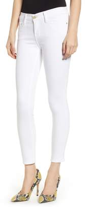 Frame Le Color Crop Skinny Jeans