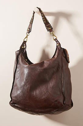 645a439d58ab Campomaggi Leather Slouchy Tote Bag