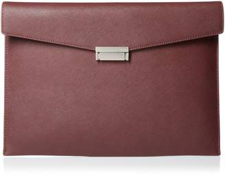 Jack Spade Men's Barrow Leather Portfolio