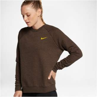Nike Open-Back Energy Top - Women's