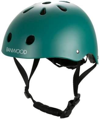 Banwood Classic Matte Bicycle Helmet