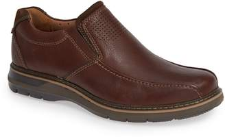 Clarks r) Un Ramble Step Venetian Loafer