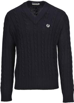 Fred Perry Reissues V Neck