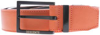 Descente (デサント) - デサント ゴルフ DESCENTE GOLF メンズ ゴルフ ベルト ベルト DGM0627S