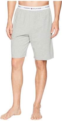 Tommy Hilfiger Cotton Classics Shorts Men's Pajama