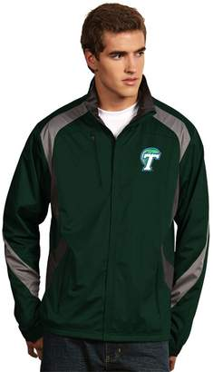 Antigua Men's Tulane Green Wave Tempest Desert Dry Xtra-Lite Performance Jacket