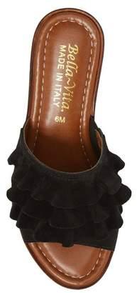 Bella Vita Bey Platform Wedge Sandal (Women)