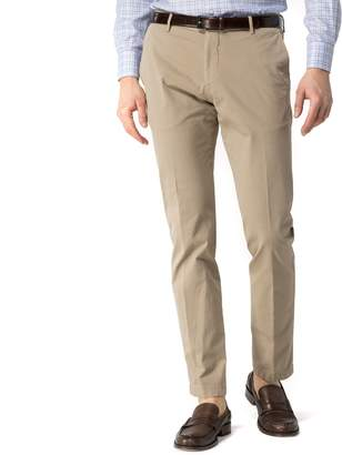 Tommy Hilfiger Collection Stretch Cotton Trouser
