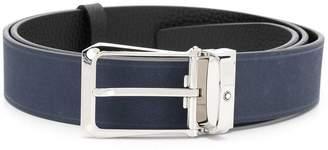 Montblanc classic belt