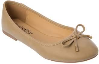 City Classified Women Ballet-Flats Shoes