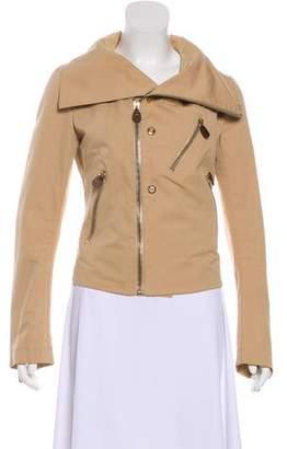 Marni Casual Zip-Up Jacket