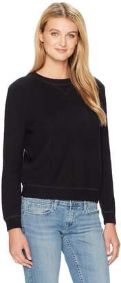 Levi's Women's Crewneck Pullover Sweater