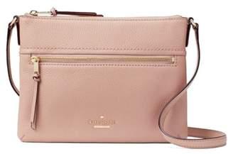 Kate Spade Jackson Street - Gabriele Leather Crossbody Bag