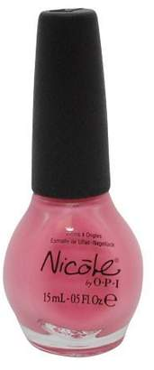 Nicole By O.p.i Nail Lacquer Don't Over It