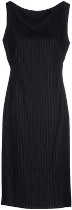 Ralph Lauren Black Label Knee-length dresses