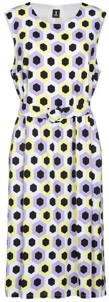 1-ONE Knee-length dress