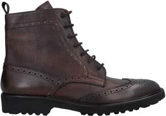 Pal Zileri Ankle boots