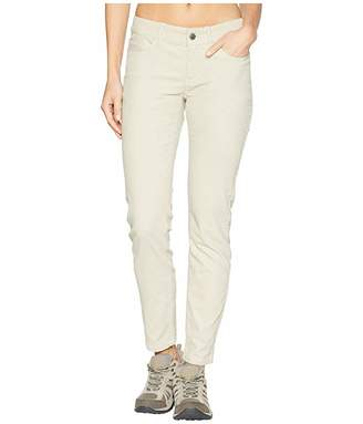 Mountain Khakis Canyon Cord Skinny Pants Slim Fit