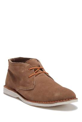 Dakota MODERN FICTION Suede Shoe
