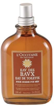 L'Occitane 'Eau des Baux - pour Homme' Eau de Toilette