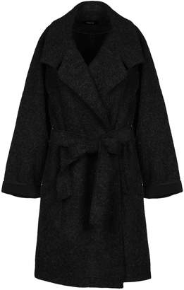 GERTRUDE + GASTON Coats - Item 41834527XA