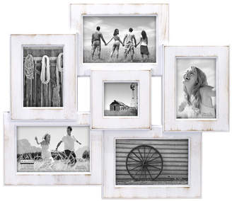 Zipcode Design Fulcher Collage Picture Frame