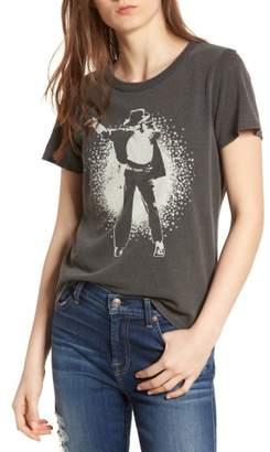 Junk Food Clothing Michael Jackson Tee