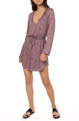 O'Neill Grayson Floral Print Dress