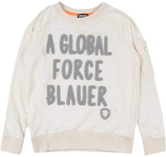 Blauer Sweatshirts - Item 12062609JS