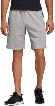 adidas French Terry Athletic Shorts
