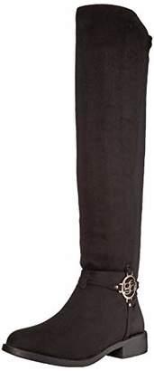 Bebe Women's Oxley Knee High Boot