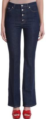 Sonia Rykiel High Waist Denim Jeans