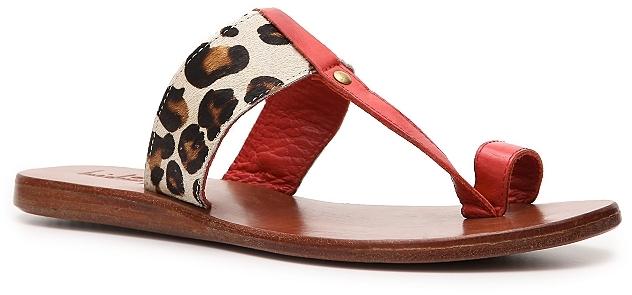 Luichiny Sa Brina Flat Sandal