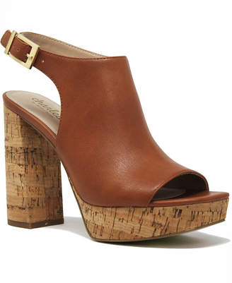 Charles by Charles David Imani Platform Dress Sandals Women Shoes