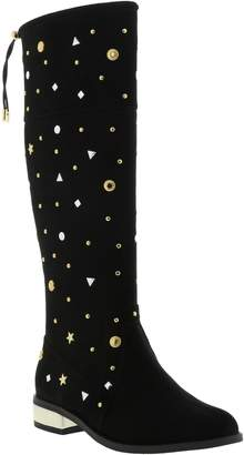 Sam Edelman Pia Emilia Studded Tall Boot