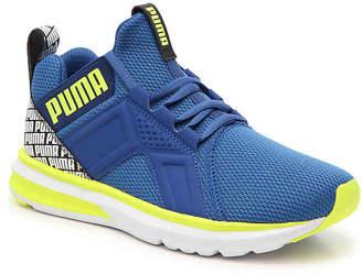 Puma Enzo Repeat Logo Jr Sneaker - Kids' - Boy's