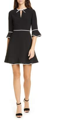 Ted Baker Dindy Fit & Flare Dress