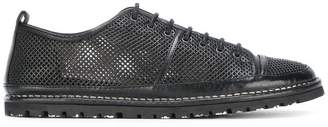 Marsèll perforated sneakers