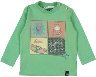 Daniele Alessandrini T-shirts - Item 12168159KG