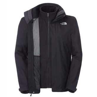 The North Face Evolution II Triclimatite® Hooded Parka