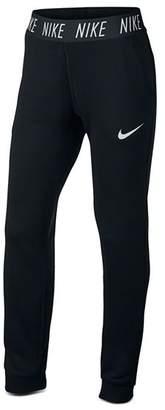 Nike Girls' Training Jogger Pants - Big Kid