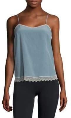 Zadig & Voltaire Silk Camisole